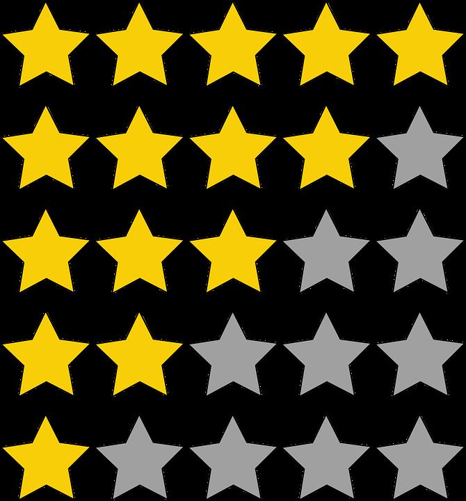 Kundenbewertungen