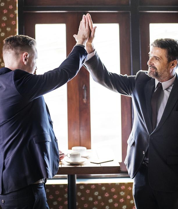 Unternehmensnachfolge frühzeitig planen