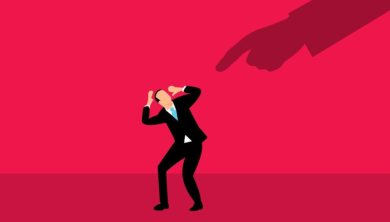 Mitarbeiterführung: Der Chef als Stressfaktor?